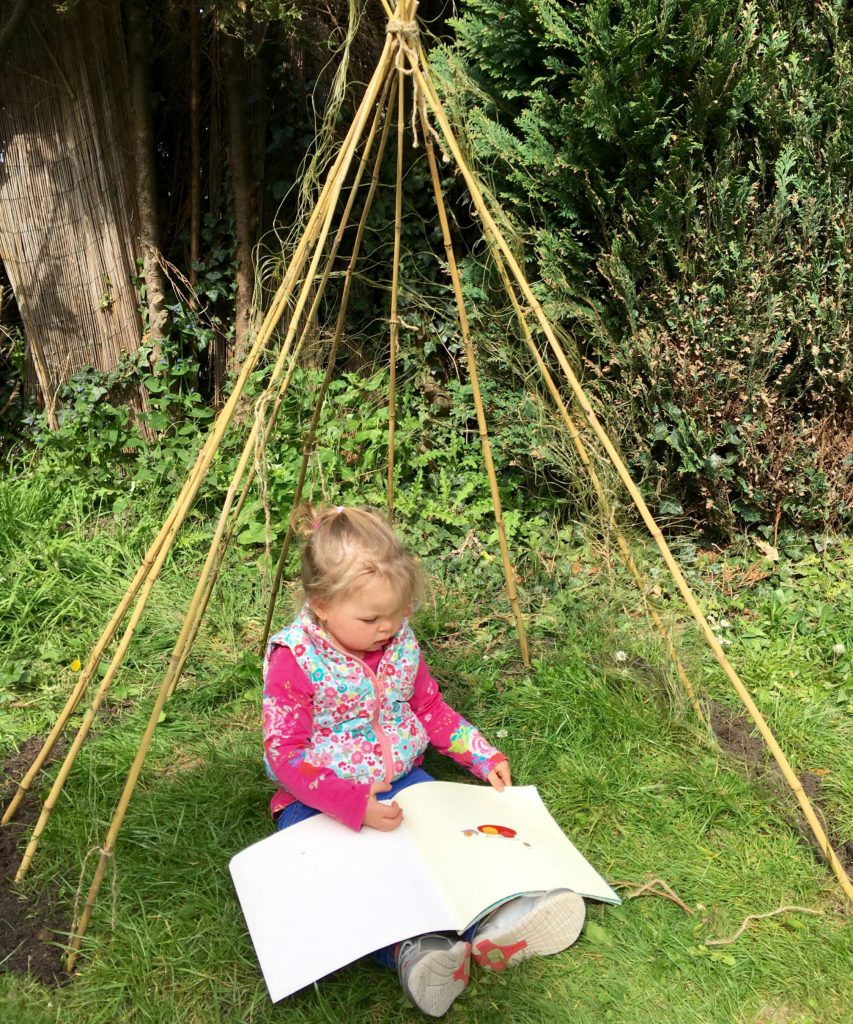 9 brilliant hands on spring activities for kids. There is a mix of indoor and outdoor activities involving sensory and nature play and learning.